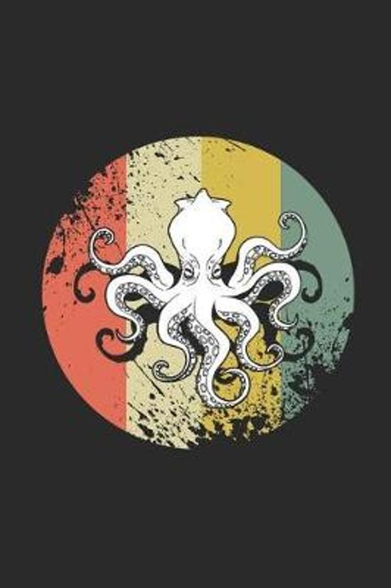 Octopus Retro