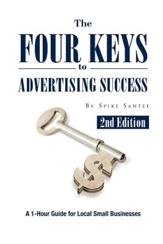 The Four Keys to Advertising Success