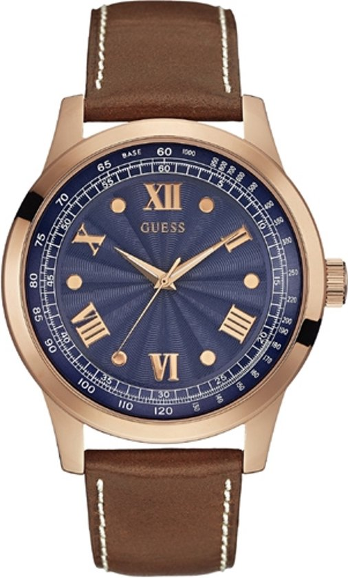 Guess Monogram W0662G5 Herenhorloge