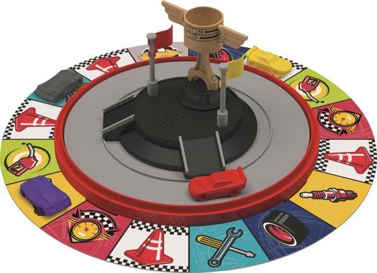 Cars 3 Disney Piston cup race spel - Kinderspel