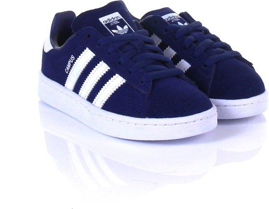 27ee64990f3 Blauw Sneakers Campus Jongens Adidas C 35 Maat aIqZnHwx