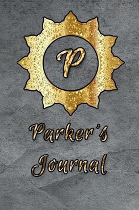 Parker's Journal