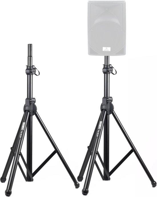 Innox IVA 35 Pro statief-set met draagtas