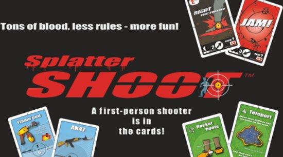 Afbeelding van het spel Splatter Shoot