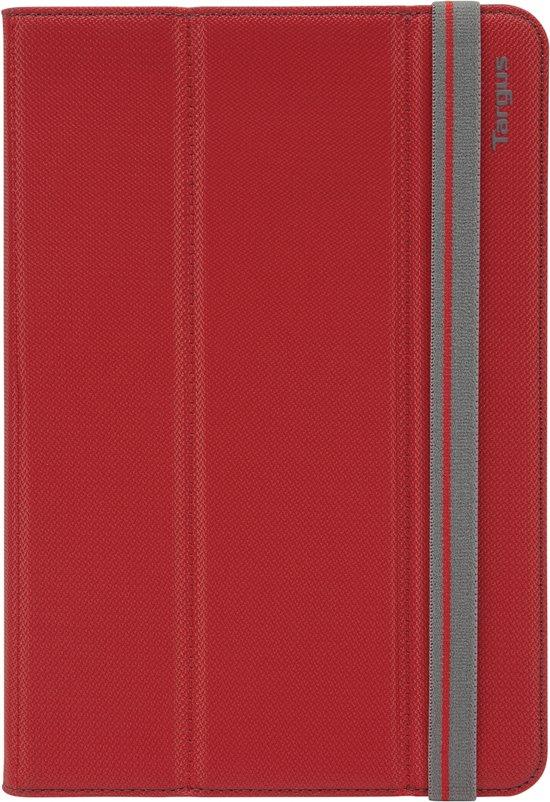 Targus, Fit N Grip Universal 7-8 inch Tablet Case (Red)