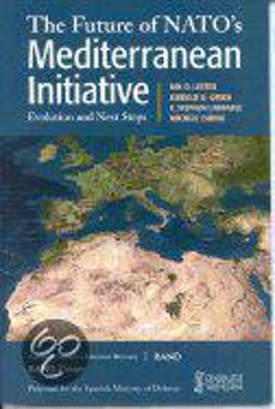 The Future of Nato's Mediterranean Initiative