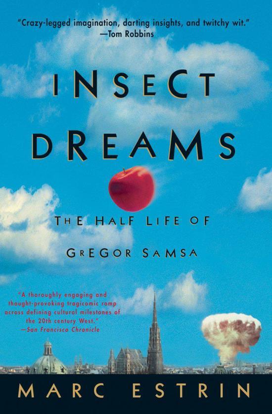 Bol Insect Dreams Ebook Marc Estrin 9781101220771 Boeken