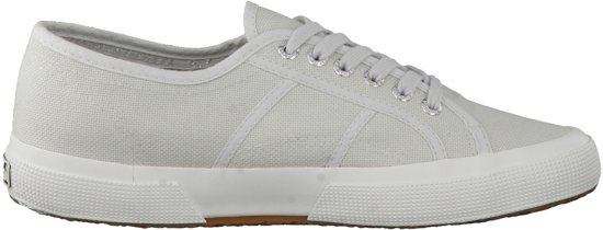 Superga 2750 Cotu Classic Chaussures - Taille 40 - Femmes - Blanc jP6snwJzw