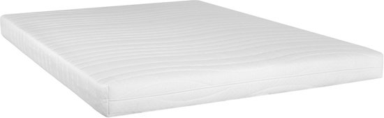 Trendzzz® Matras 120x210 cm Comfort Foam 14cm