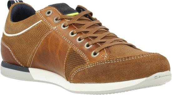 Sneakers Prs M Bayline Cognac Gaastra Heren RFnIqava