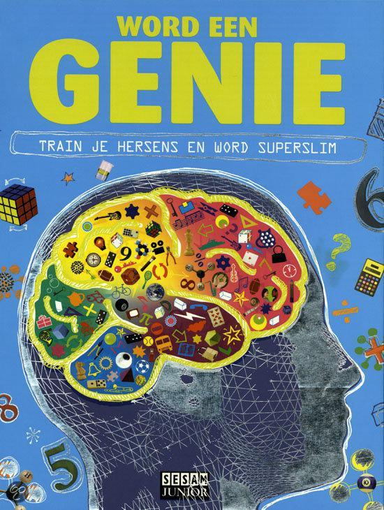Word Een Genie!