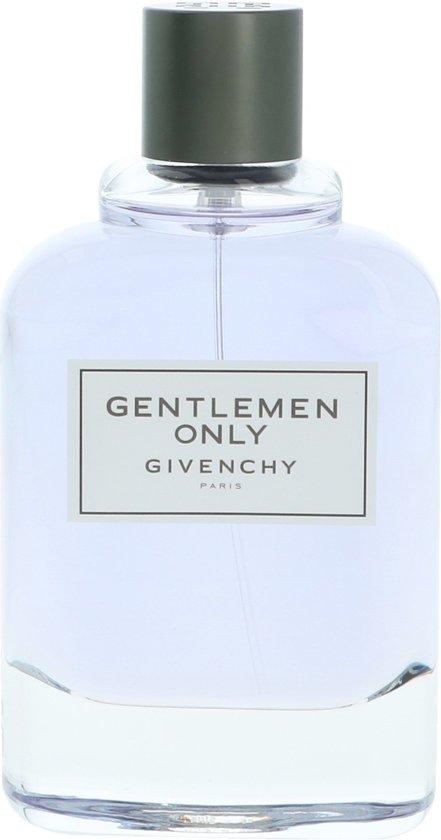 Givenchy Gentleman Only  - 100 ml - Eau de toilette