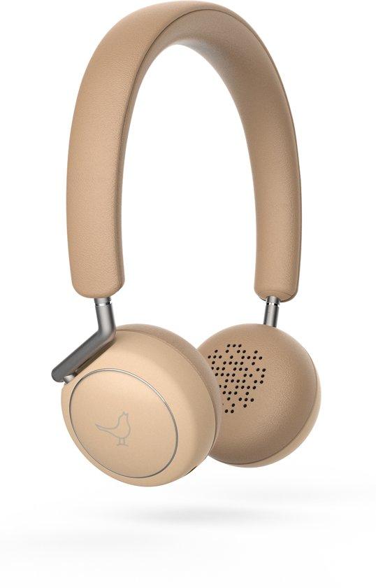 Libratone Q Adapt - Draadloze On-ear Koptelefoon - Elegant Nude