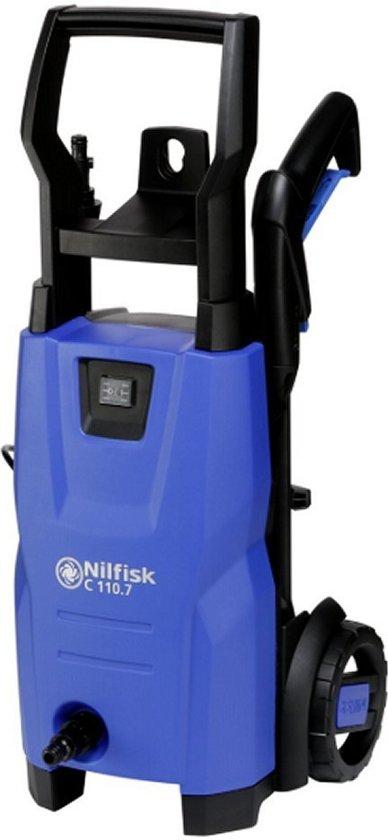 Nilfisk hogedrukreiniger C110.7-5 X-TRA 1400W hogedrukreiniger