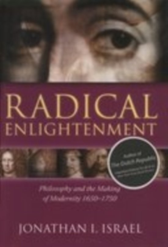 Radical Enlightenment