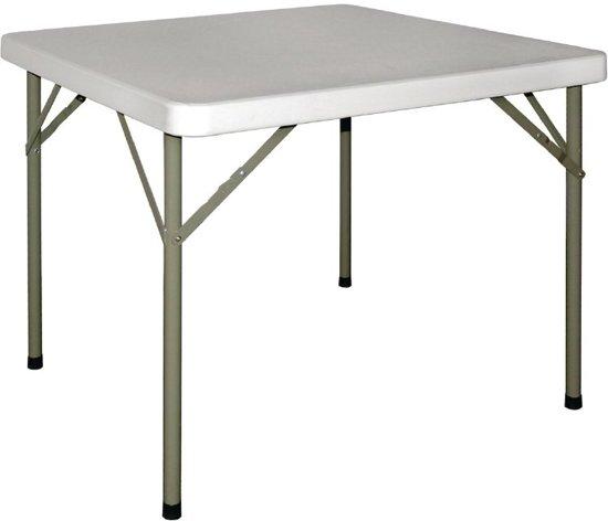 Vierkante Eettafel 90x90.Bol Com Vierkante Eettafel Kopen Alle Eettafels Online