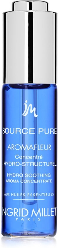 Ingrid Millet Concentré Aromafleur Hydro Soothing Aroma Concentrate