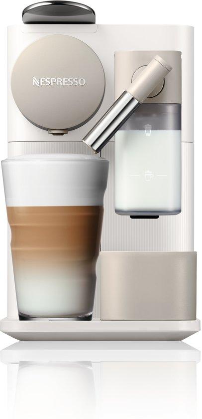 Nespresso DeâLonghi Lattissima One EN500W Koffiemachine
