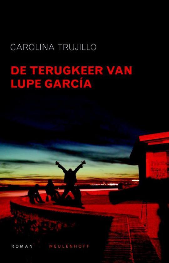 De terugkeer van Lupe Garcia