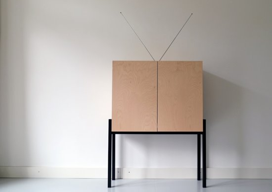 Bolcom Holyscrap Handmade Furniture 32 Tv Meubel