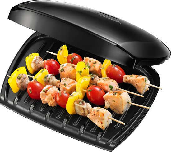 George Foreman 18874-56  Family Grill - Contactgrill
