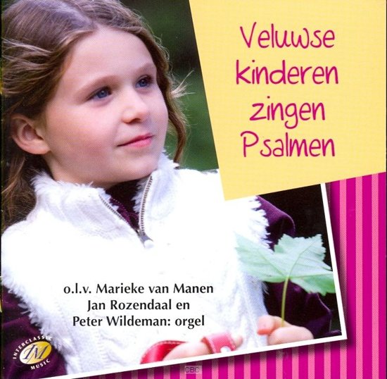 Manen, Veluwse kinderen zingen psalmen