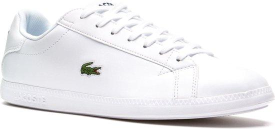 Lacoste Sneakers 46 Heren Maat GraduateWit pzVjqUGLSM