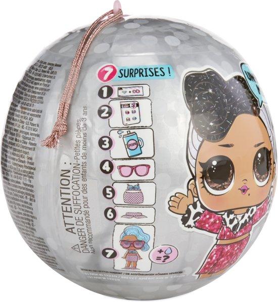 L.O.L. Surprise! Dolls Bling Series 1A