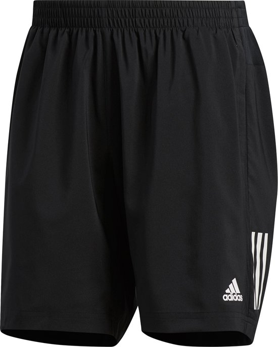 bol.com | adidas - Own the run Short - Heren - maat S