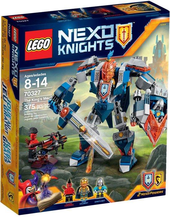 machine knights