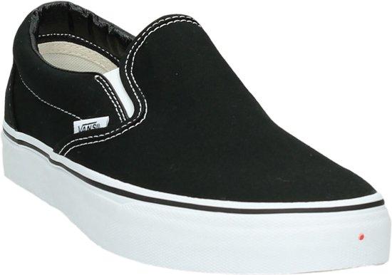 Sneakers 41 Wit Slip Maat Classic on Vans SHxTfT