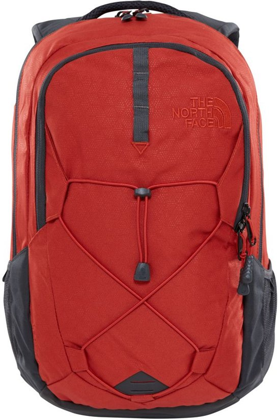 ac52998ad8d bol.com   The North Face Jester Ketchup Red / Asphalt Red