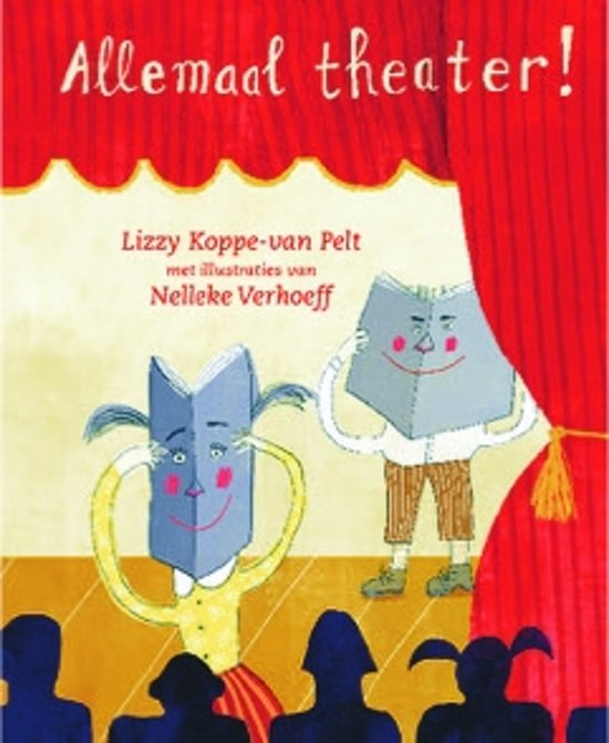 Applaus voor jou - theaterlezen - Allemaal theater