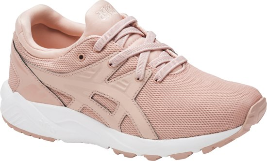 asics gel kayano trainer beige