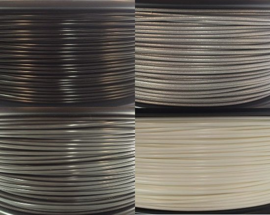 Bits2Atoms PLA Business Value Pack 1,75mm 750gram