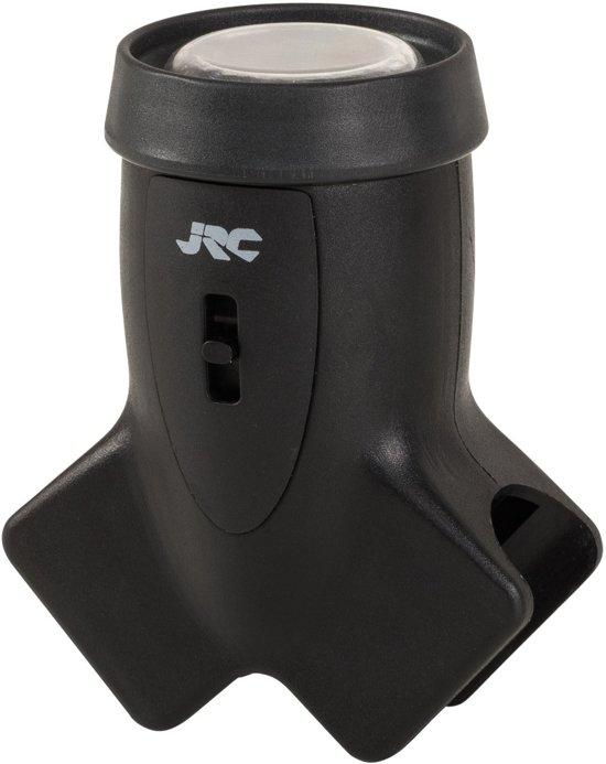 JRC Extreme TX Landingsnet 46 Inch + Schepnetlamp (2-delige steel)