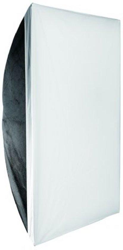Falcon Eyes Opvouwbare Softbox FESB-80120 80x120 cm