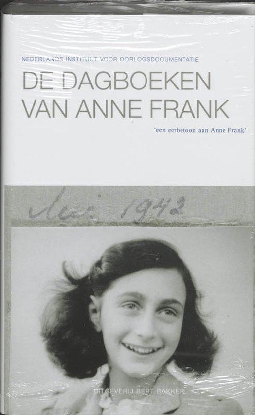 Citaten Uit Dagboek Anne Frank : Alle boeken van auteur anne frank