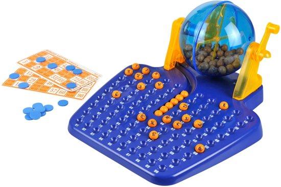 Afbeelding van het spel Bingo