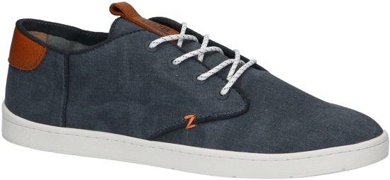 Sneaker Hub Pour Les Hommes - Bleu Taille (marine): 43 rdvZoU2f
