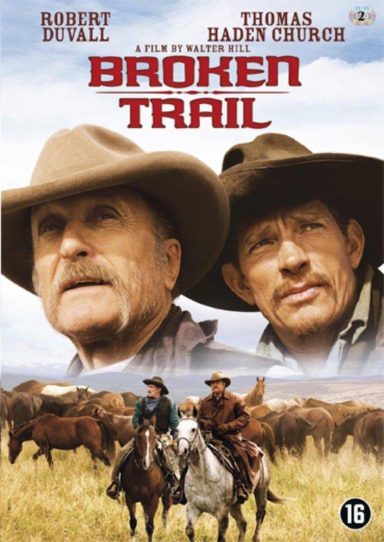 Cover van de film 'Broken Trail'