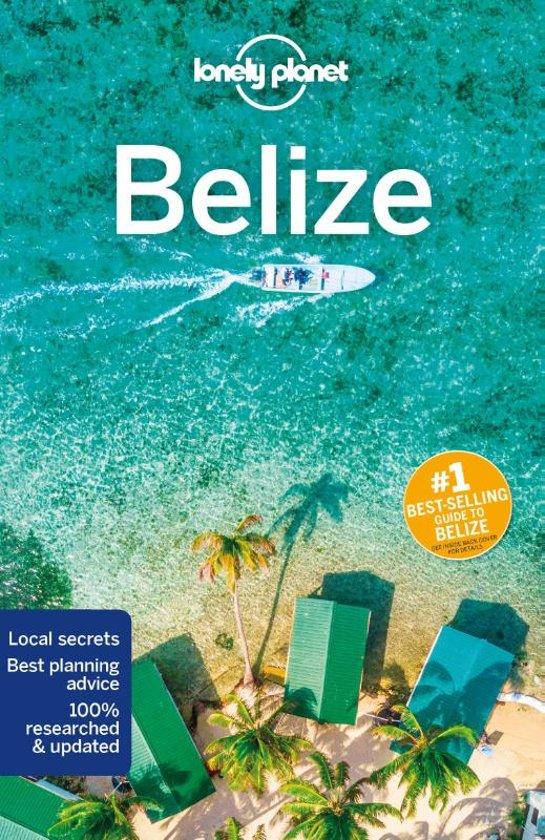 Reisgids Belize