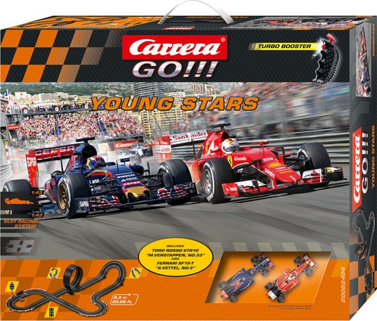 carrera go young stars max verstappen. Black Bedroom Furniture Sets. Home Design Ideas