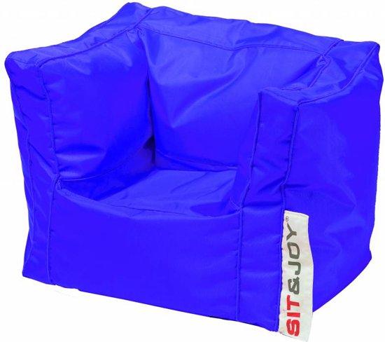 Sit And Joy Childrens Chair.Sit En Joy Children Chair Zitzak Paars