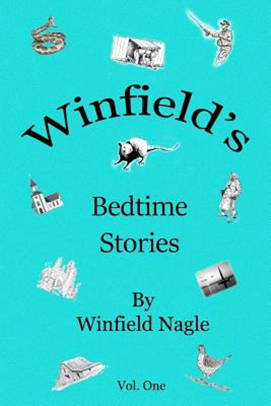Winfield's Bedtime Stories
