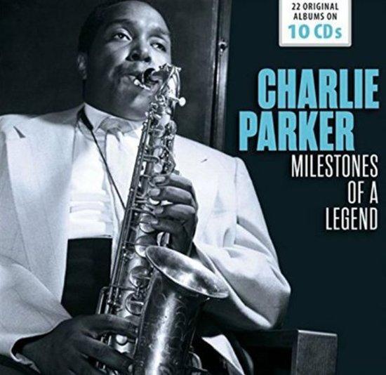 Charlie Parker: 22 Original Albums