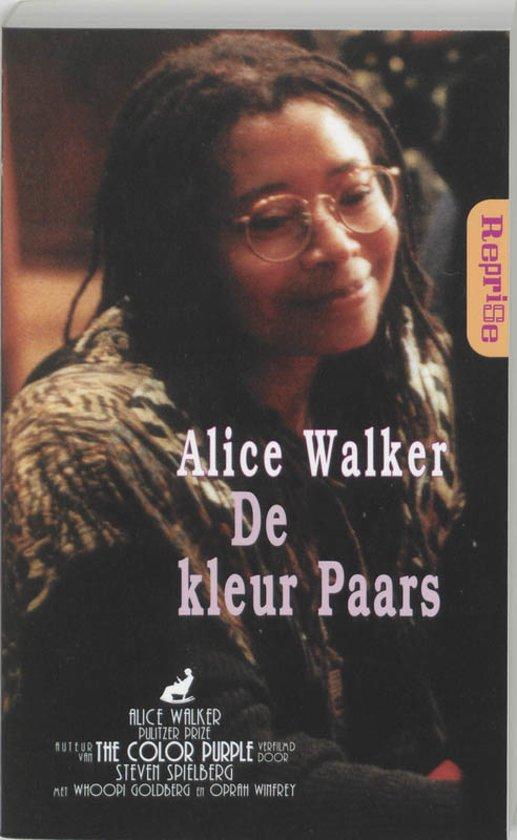 De Kleur Paars Boek A Walker Pdf Ohfireba