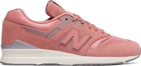 New Balance Sneakers Dames WL697 - Pink