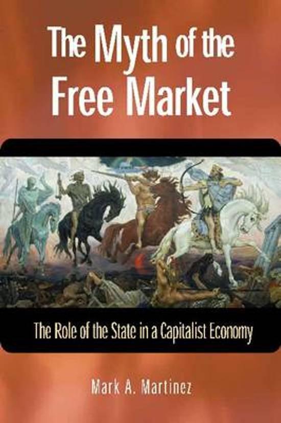 Myth of the Free Market