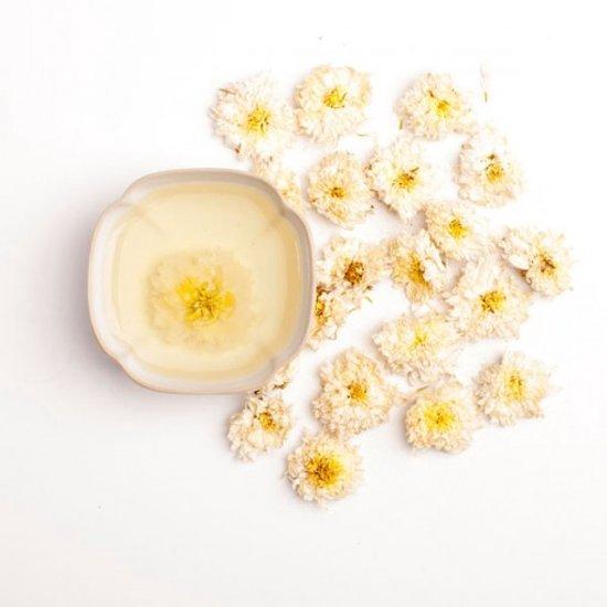 Bolcom White Chrysanthemum Flower Thee In Try Me Zakje